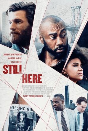 Still Here - Movie Poster (thumbnail)