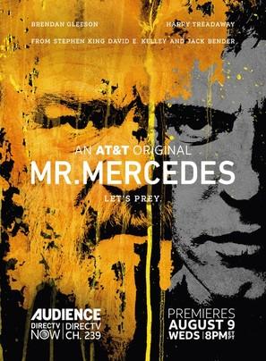 """Mr. Mercedes"""