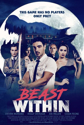 Beast Within 2019
