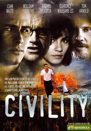 Civility - Spanish Movie Cover (thumbnail)