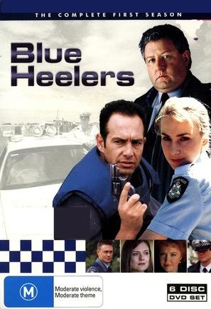 """Blue Heelers"""