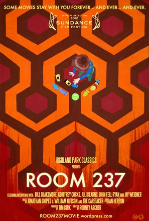 Room 237 - Movie Poster (thumbnail)