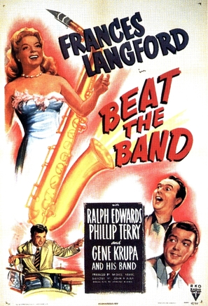 Beat the Band - Movie Poster (thumbnail)