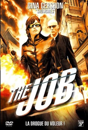 The Job - French Movie Cover (thumbnail)