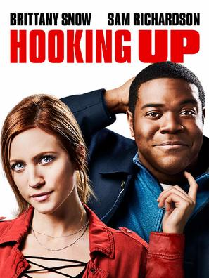 Hooking Up - French Movie Poster (thumbnail)