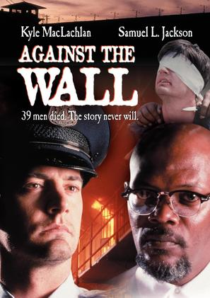 Against The Wall - DVD cover (thumbnail)