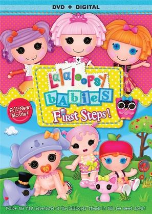 """""""Lalaloopsy"""" - DVD cover (thumbnail)"""
