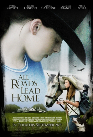 All Roads Lead Home - Movie Poster (thumbnail)