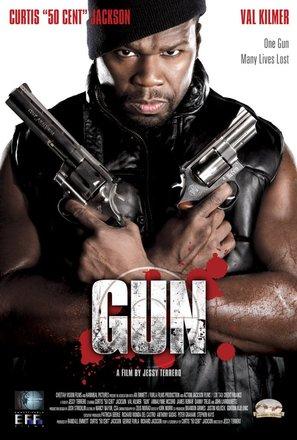 Gun - Movie Poster (thumbnail)