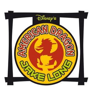 """American Dragon: Jake Long"""