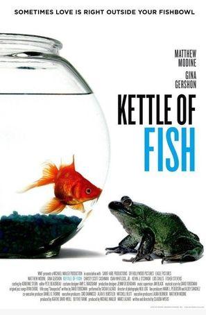 Kettle of Fish - poster (thumbnail)
