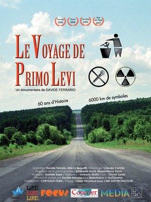 Strada di Levi, La - French poster (thumbnail)