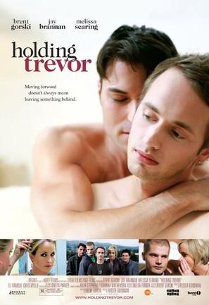 Holding Trevor - Movie Poster (thumbnail)