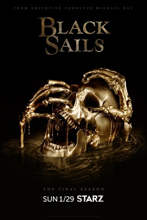 """Black Sails"" - Movie Poster (thumbnail)"