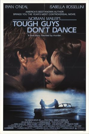 Tough Guys Don't Dance - Movie Poster (thumbnail)