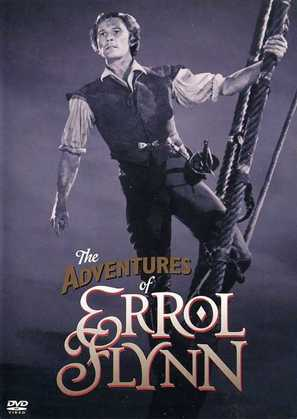 The Adventures of Errol Flynn - Movie Cover (thumbnail)