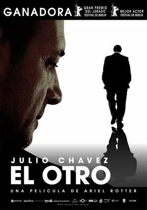 El otro - Argentinian Movie Poster (thumbnail)