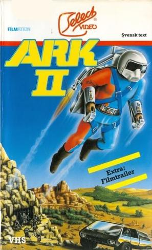 """""""Ark II"""""""