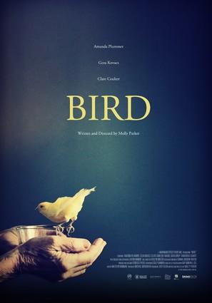 Bird - Canadian Movie Poster (thumbnail)