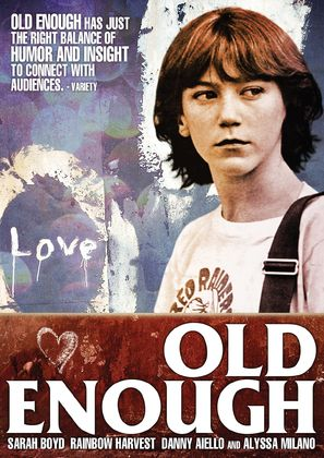 Old Enough - Movie Cover (thumbnail)