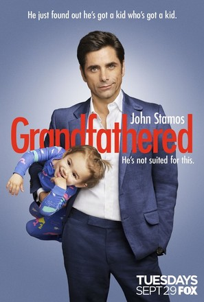 """Grandfathered"" - Movie Poster (thumbnail)"