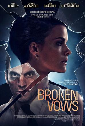Broken Vows - Movie Poster (thumbnail)