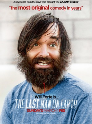 """Last Man on Earth"" - Movie Poster (thumbnail)"