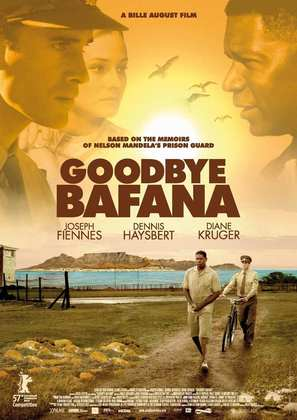 Goodbye Bafana - Movie Poster (thumbnail)