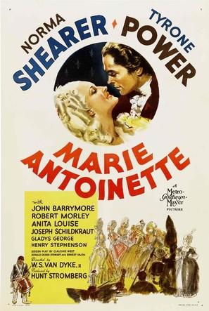 Marie Antoinette - Movie Poster (thumbnail)