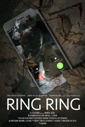 Ring Ring - Movie Poster (thumbnail)