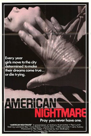 American Nightmare - Movie Poster (thumbnail)