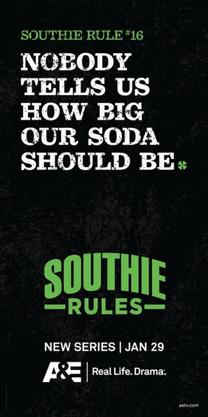 """""""Southie Rules"""" - Movie Poster (thumbnail)"""