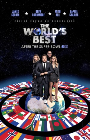 """The World's Best"" - Movie Poster (thumbnail)"