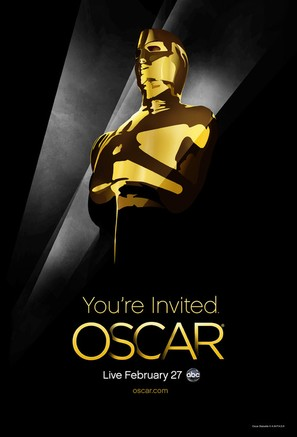 The 83rd Annual Academy Awards - Movie Poster (thumbnail)