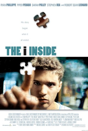 The I Inside - Movie Poster (thumbnail)