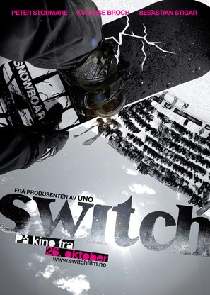 Switch - Norwegian poster (thumbnail)