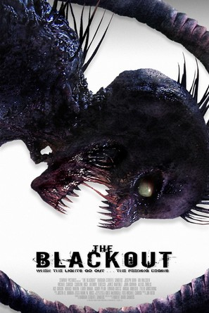 The Blackout - Movie Poster (thumbnail)