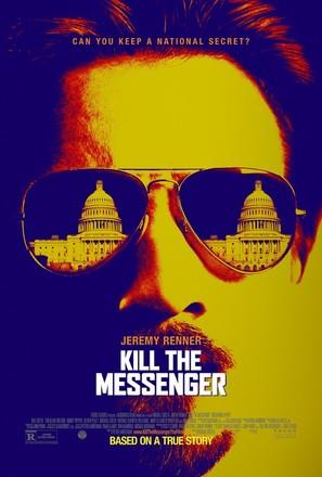 Kill the Messenger - Movie Poster (thumbnail)
