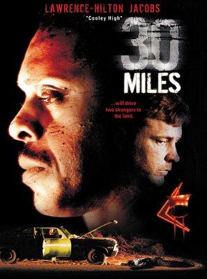 30 Miles - poster (thumbnail)