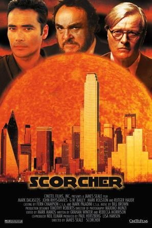 Scorcher - Movie Poster (thumbnail)