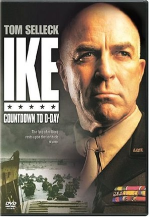 Ike: Countdown to D-Day - Movie Cover (thumbnail)