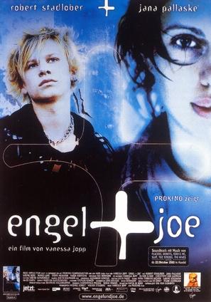 Engel & Joe - German poster (thumbnail)