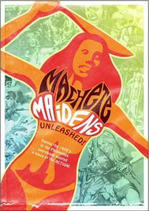 Machete Maidens Unleashed! - Movie Poster (thumbnail)