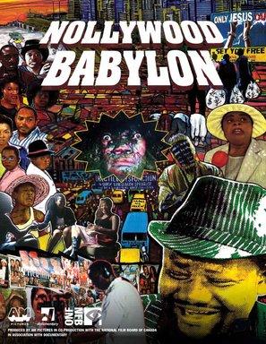Nollywood Babylon - Movie Poster (thumbnail)