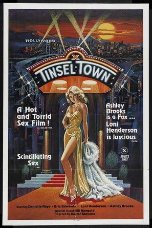 Tinsel Town - Movie Poster (thumbnail)
