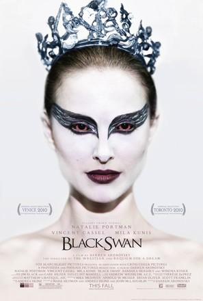 Black Swan - Movie Poster (thumbnail)