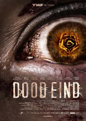 Dood eind - Dutch Movie Poster (thumbnail)