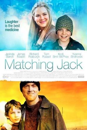 Matching Jack - Australian Movie Poster (thumbnail)