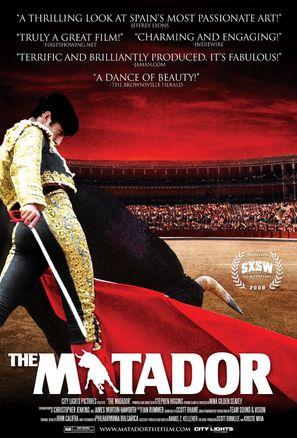 The Matador - Movie Poster (thumbnail)
