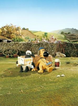 """Shaun the Sheep"" - British Key art (thumbnail)"